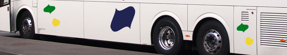 Mini Bus & Coach Hire Throughout West Yorkshire